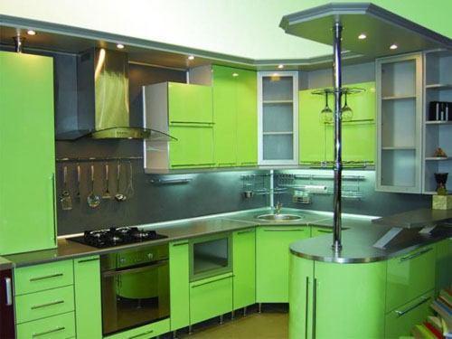 Мебель для кухни в Тюмени